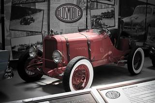 Oldsmobile Speedster 1930