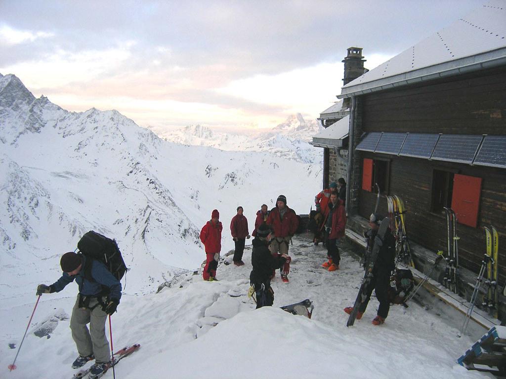 1984 ski trip - 5 3