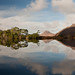 Inverpolly and Coigach Panorama by Tannachy