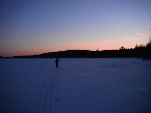 lake ski novascotia blackriverlake