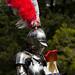 Joust knight - Sarah Hay (Australia) by Brendon & Keryn