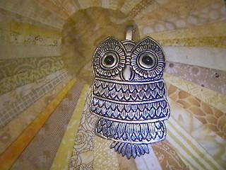 Owl Luv