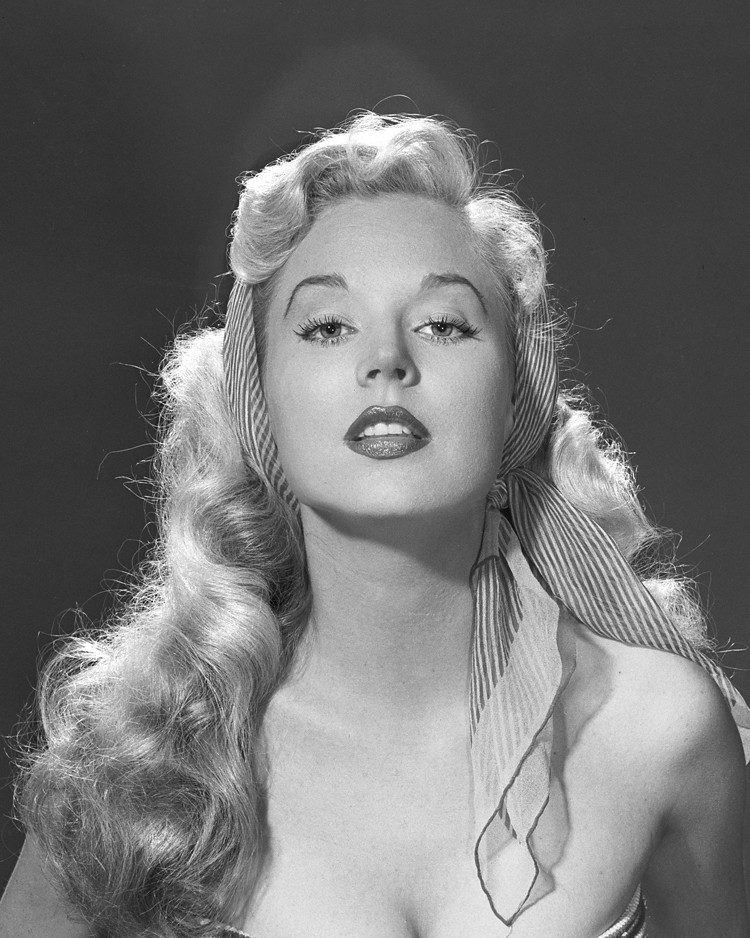 Betty Brosmer-First Supermodel Cover Girl Highest Paid
