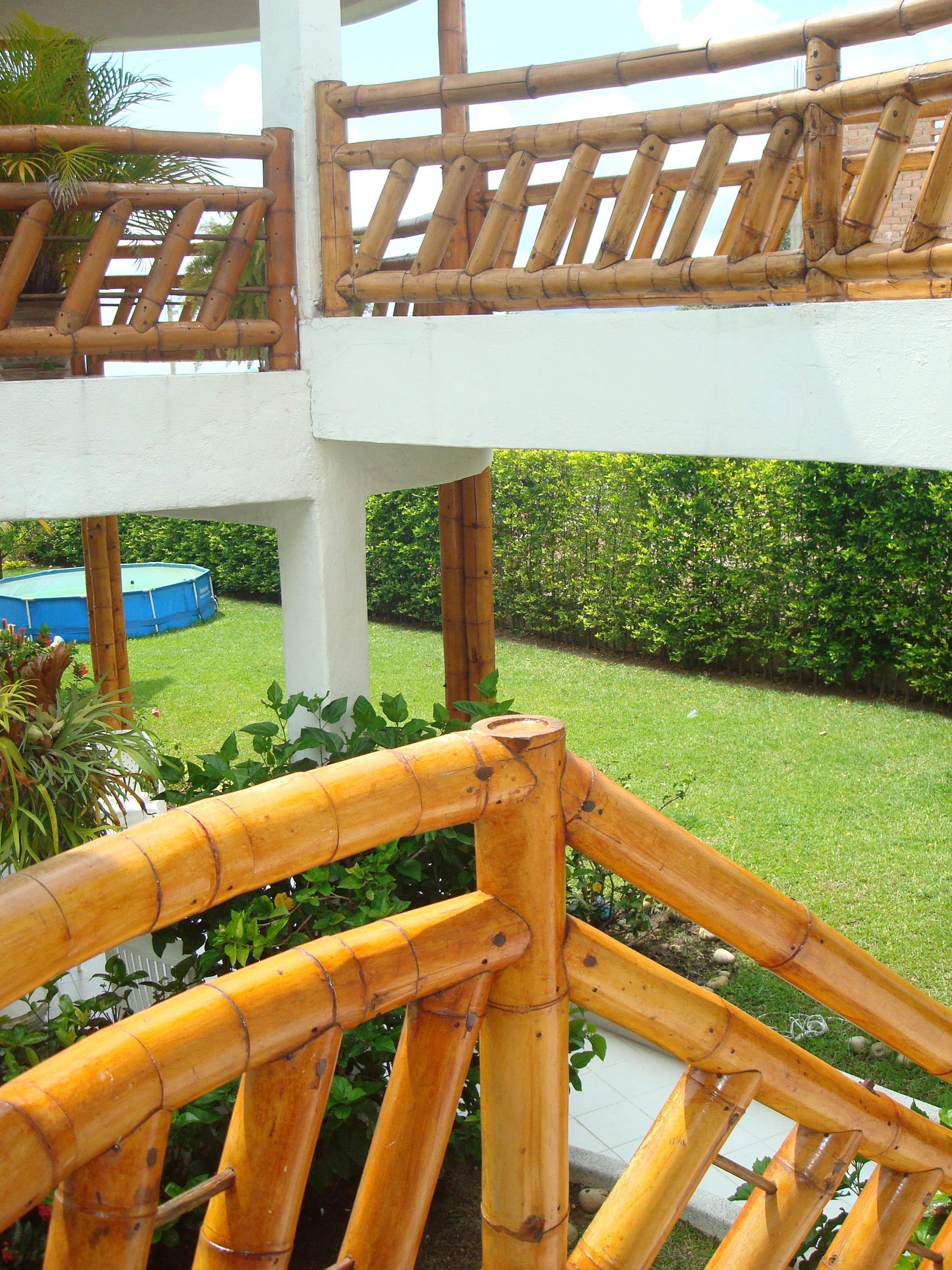 Tipos de escaleras y barandas flickr photo sharing - Tipos de escaleras ...
