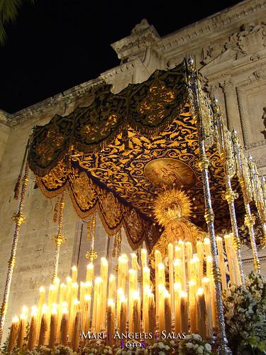 Merced catedralicia