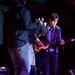 The Hi-Tones at Emo's, 1/6/2011 by Justin T. Arthur
