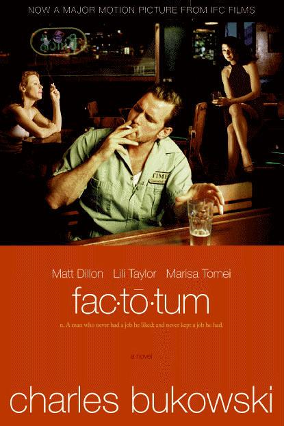 Header of factotum