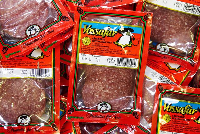 cured meat stuff
