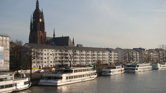 Top 10 Cities to see in Germany