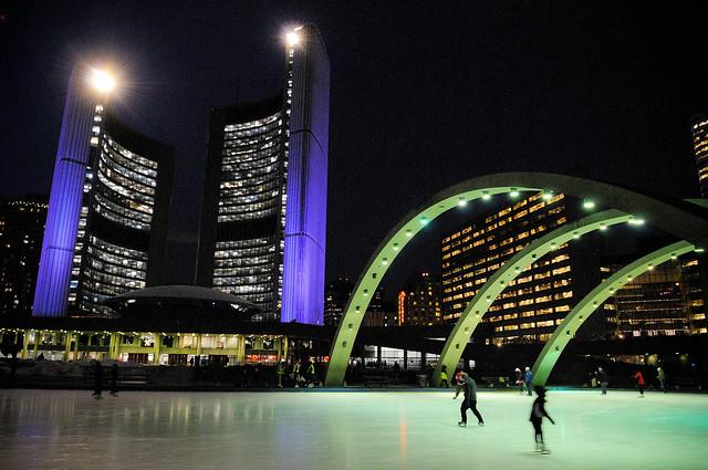 My Toronto Fifth Anniversary