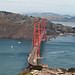 Golden Gate From 1000 Feet