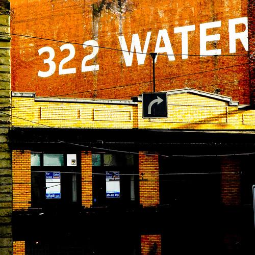 322 water street