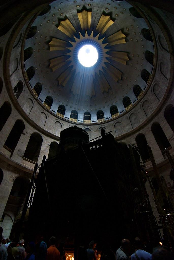 Glory in the Rotunda