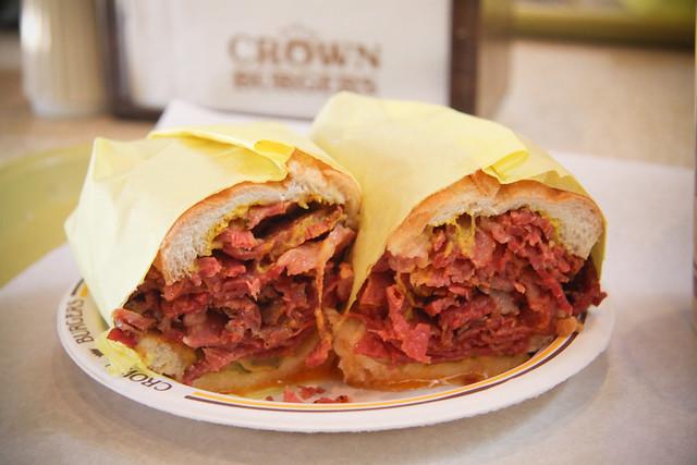 Best Pastrami Sandwich Huntington Beach Ca
