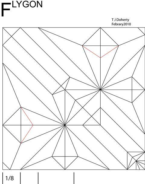 origami pokemon diagram