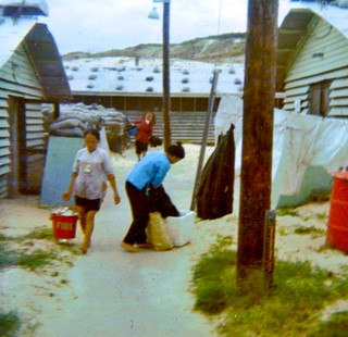 hoochmaids--Vietnam, a lifetime ago