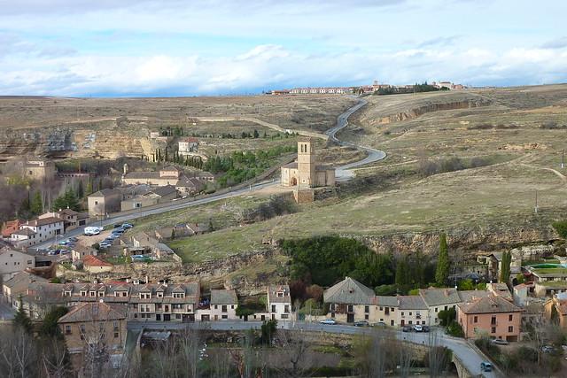 552 - Segovia