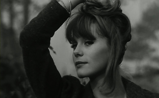 """The Soft Skin (La Peau douce: 1964) "" by François Truffaut"
