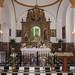 Iglesia de La Fuensanta - Corcoya