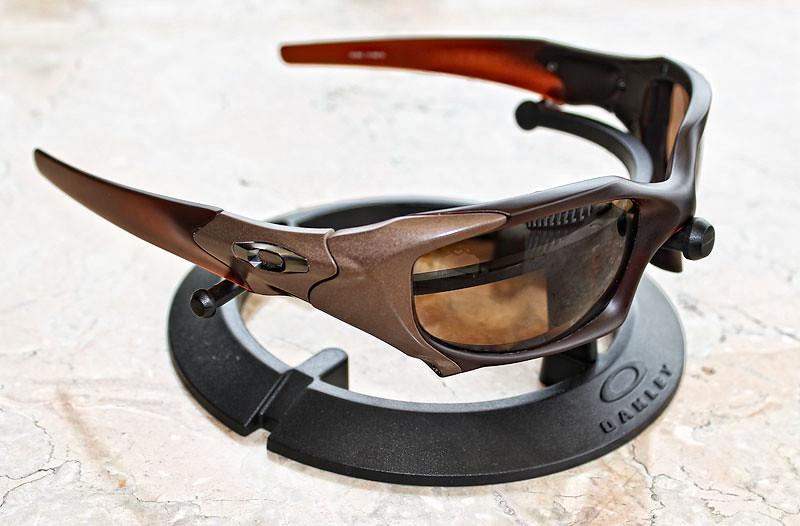 5f99c17168 Oakley Pit Boss Matte Rootbeer