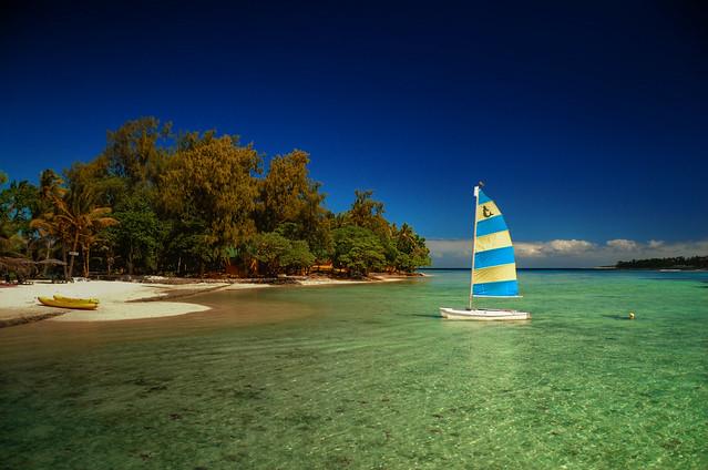 Ever heard of Vanuatu?