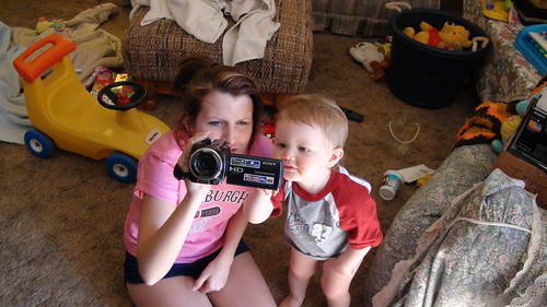 camera family video view sony memories kristin hd camcorder handycam videocam hdcamera kolton