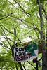 Wiederbesetzung Hambacher Forst 26.04.2014