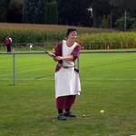 Hornussen Bassersdorf 2016