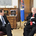 Secretary General Meets with Colombia's Vice President