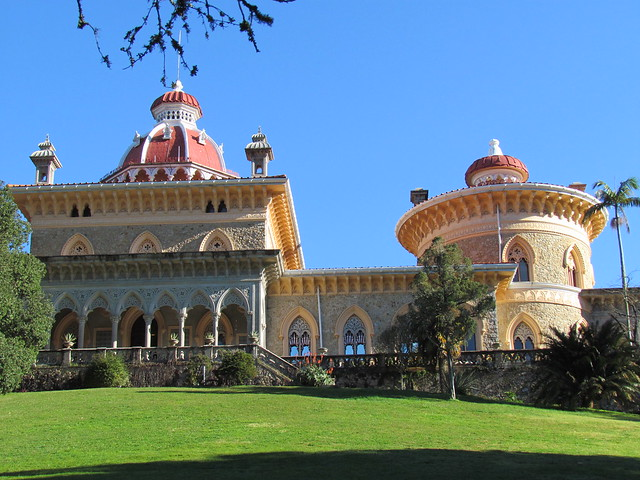 Sintra - Monteserrate