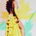 mucho amarillo by .Capiro.