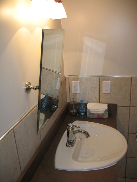New Tilting Bathroom Mirror How To Choose And Save Its Beauty  Bathroom