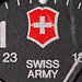 Day 33 of 365 - Swiss Army