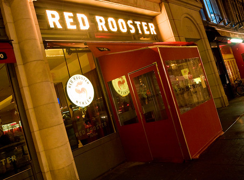 Red Rooster