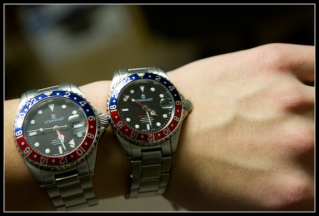 Christopher ward forum view topic 39 40mm diver - 40mm dive watch ...