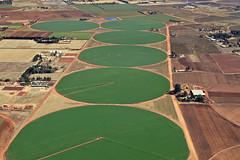 Circle Irrigation