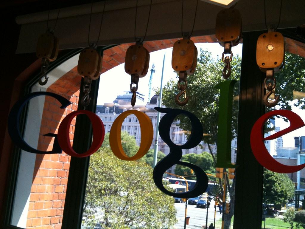 Google argentina inaugura nuevas oficinas ecofriendly y for Google argentina oficinas