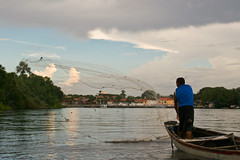 cloud, fishing, water, vehicle, river, watercraft rowing, lake, boating, fisherman, boat,