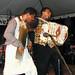 A Few Photos of Grammy winner Chubby Carrier from 2000