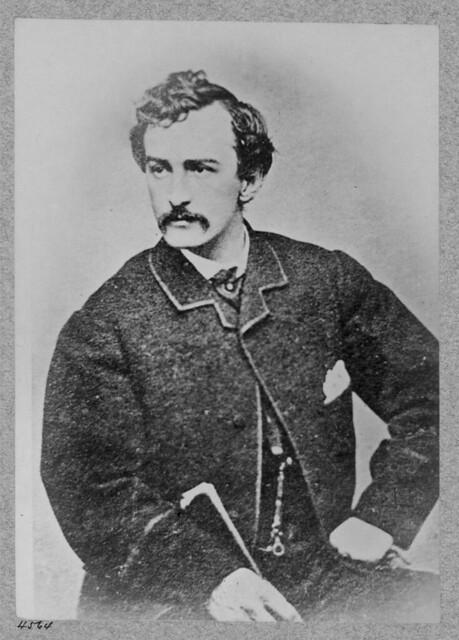John Wilkes Booth Flickr Photo Sharing