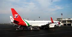 Aeroporto Internacional de Monastir - Habib Bourguiba