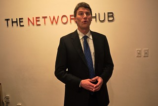 Ask Mayor Gregor Robertson | The Network Hub
