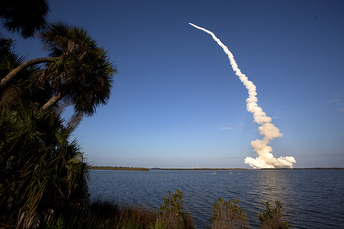 STS133 Banana Creek