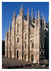 Milan, Verona, Vicenza & Venice