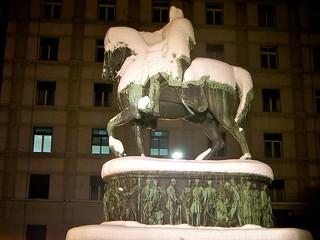 Snowy Beograd