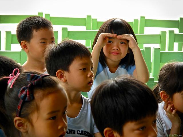 台灣教育已與世界嚴重脫節,十年之內可能要更名為「失業島」