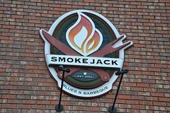 Smokejack BBQ