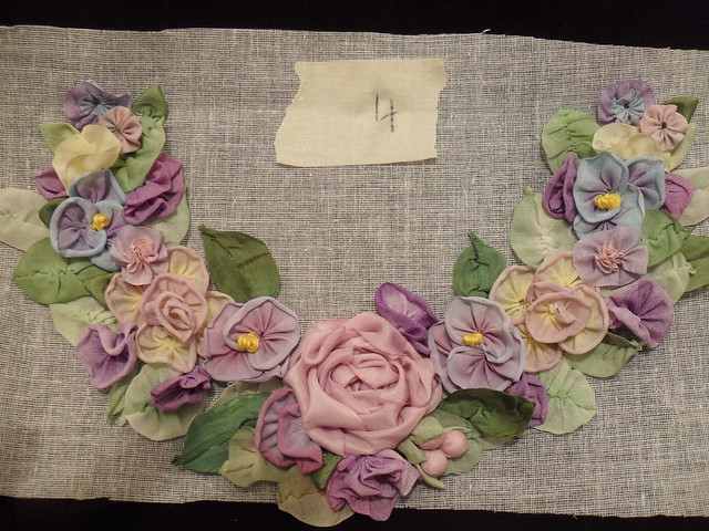 Free Silk Ribbon Embroidery Patterns Patterns Gallery