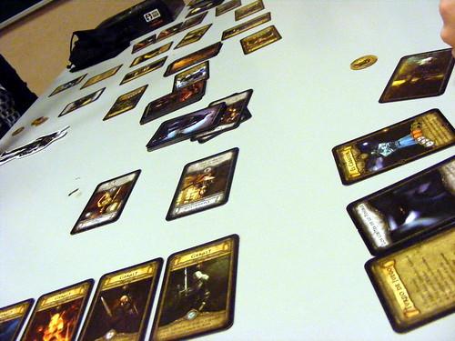 The witcher el juego de cartas de geralt de rivia for The witcher juego de mesa