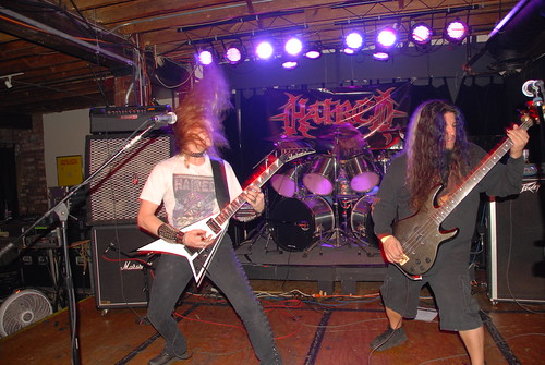 music metal